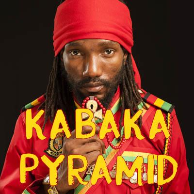 lien vers bio kabaka pyramid
