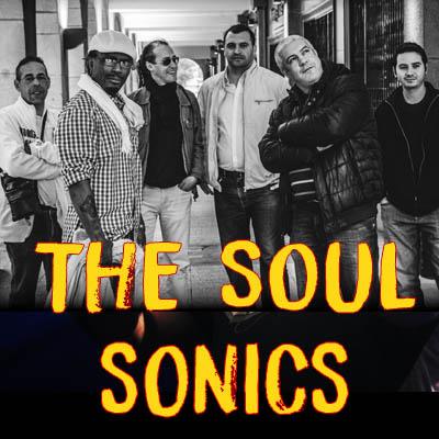 lien bio de the soul sonics