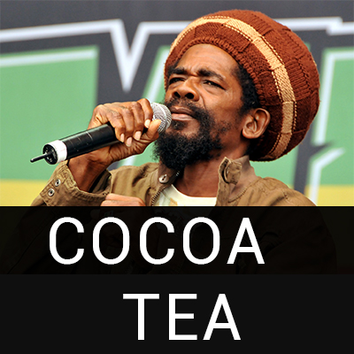 festival reggae session cocoa tea