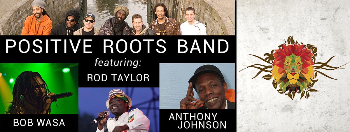 festival reggae session